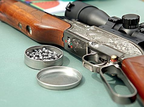 Где купить качественное пневматическое оружие