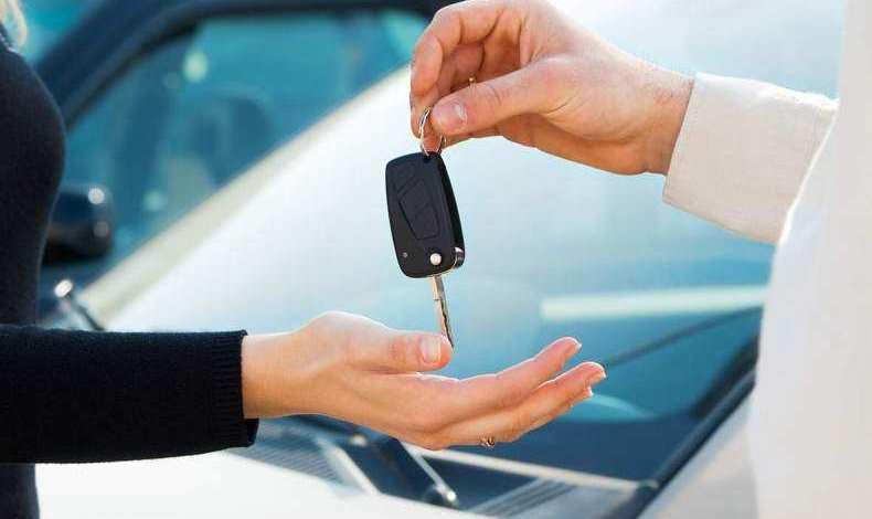 Выгодная аренда автомобиля в Калининграде