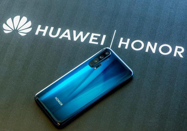 Качественные детали для Huawei Honor 20 Pro