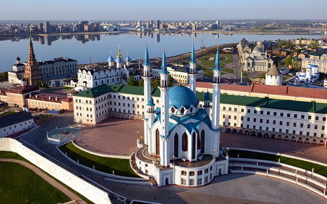 Интересные экскурсии в Казани