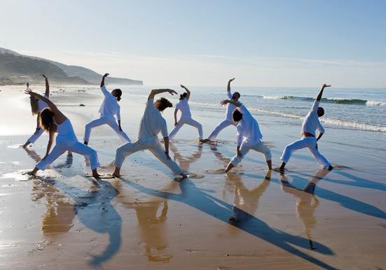 Большой выбор йога туров на 2020 год