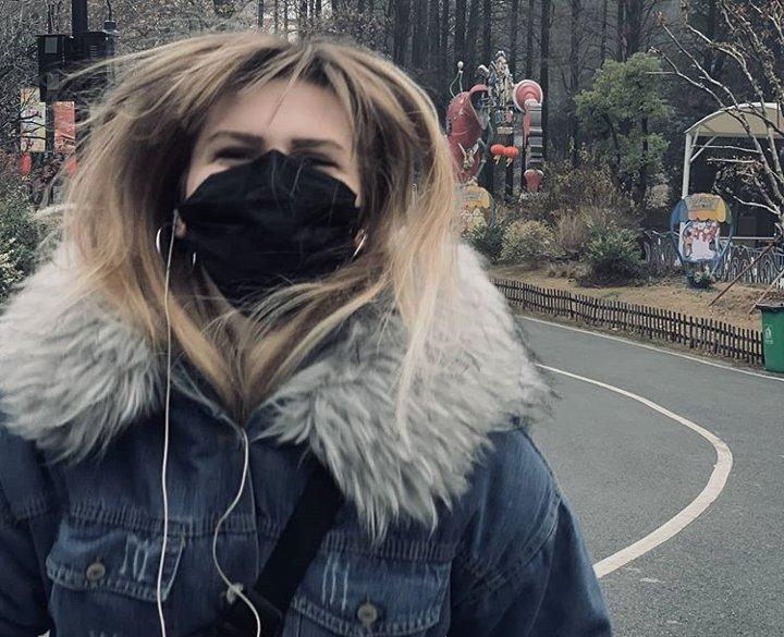 «Каждое утро измеряют температуру». Белоруска из Уханя об обстановке в закрытом китайском городе