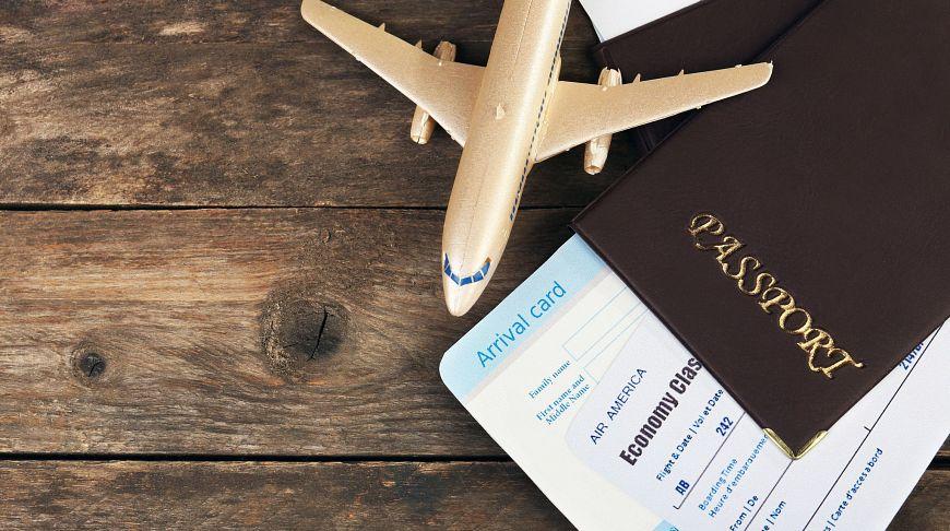 Дешевые авиабилеты в Барселону из Киева