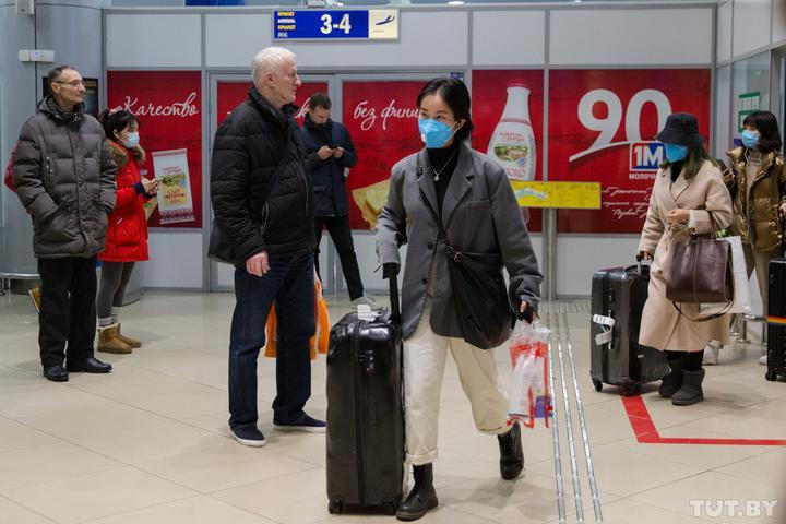 До марта можно забыть про китайских туристов. Как коронавирус повлиял на туризм в Беларуси