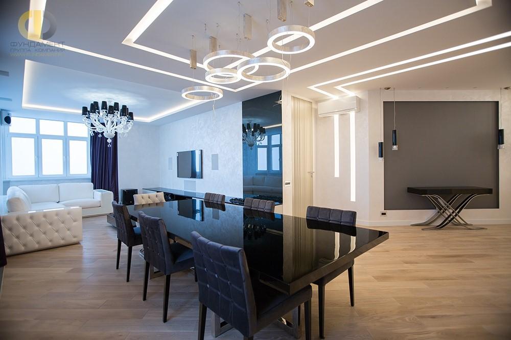 Проект интерьера квартиры по оптимальной цене
