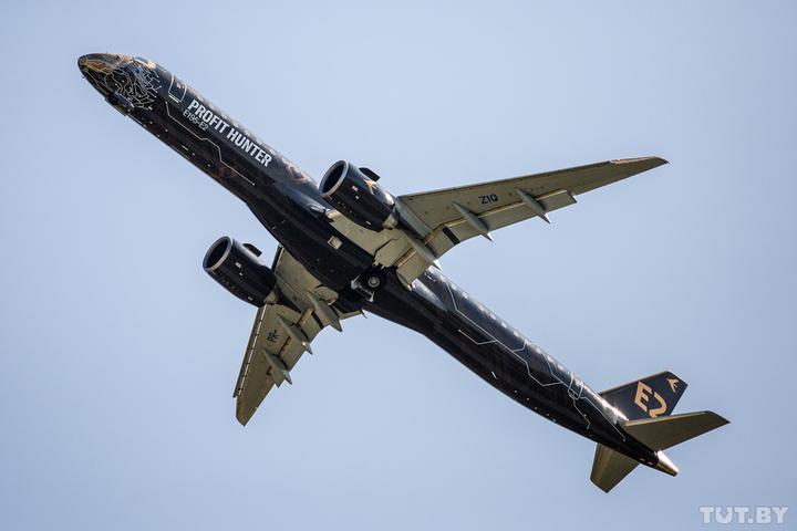 Три новых самолета появится у «Белавиа». И это поможет снизить стоимость билетов