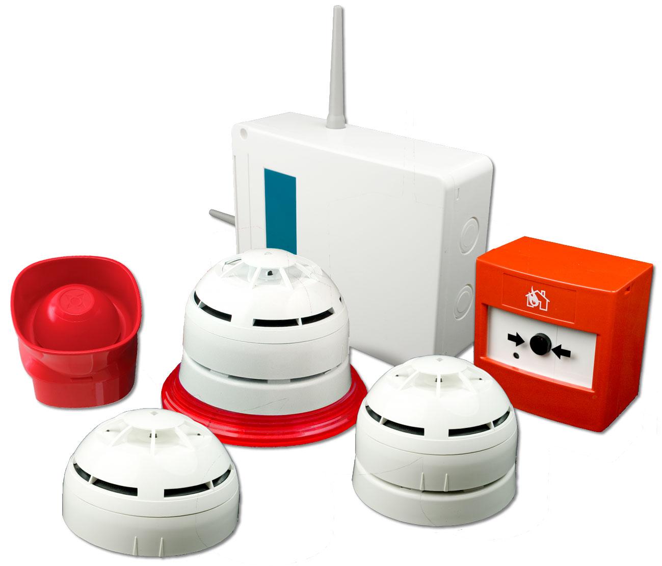 Охранно-пожарная сигнализация – залог вашего спокойствия