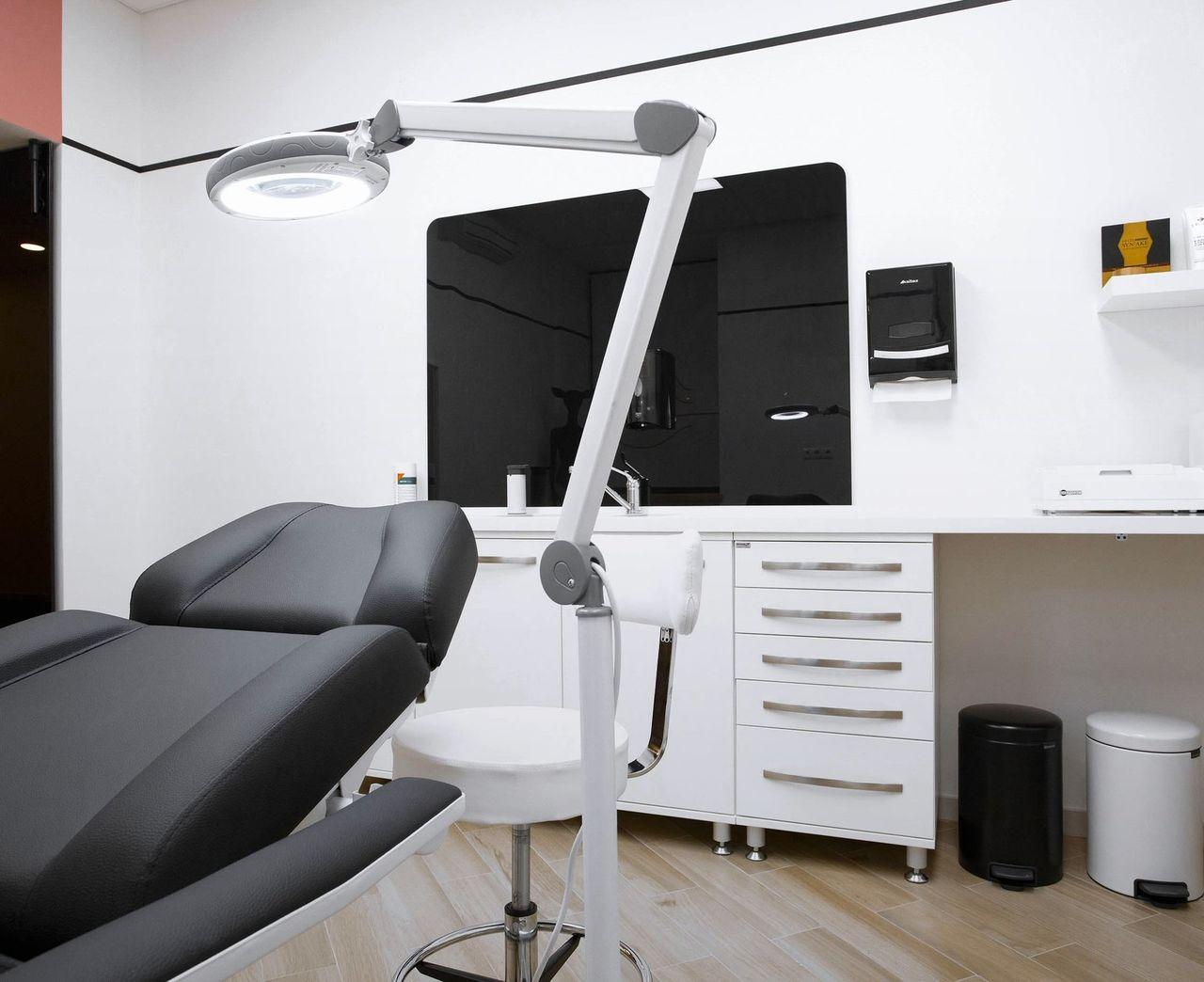 Качественное оборудование для косметолога