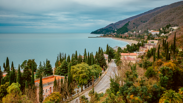 Качественный отдых в Абхазии
