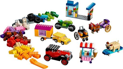 Большой выбор наборов Лего