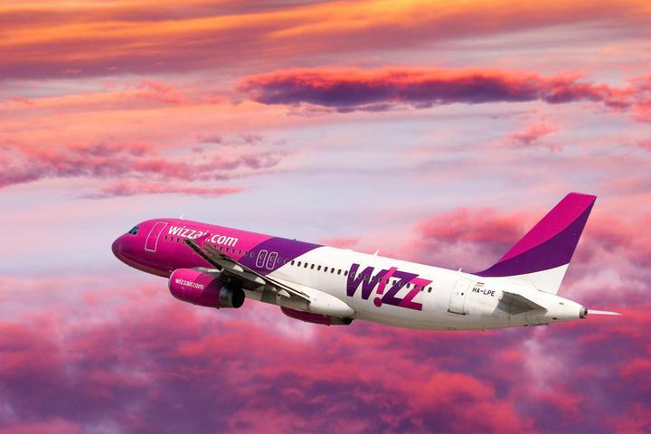 WizzAir не проявил интереса к полетам из облцентров в Европу. И других желающих иностранных авиакомпаний тоже нет
