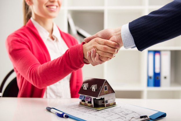 Основные правила приобретения недвижимости.
