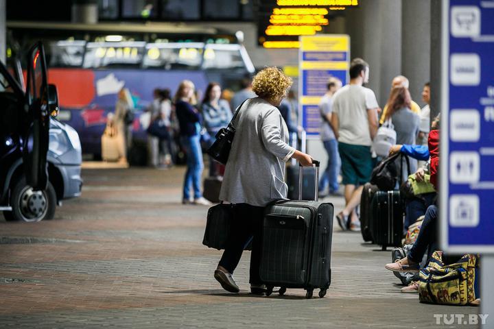 Туризм Европы терпит миллиардные убытки. А что в Беларуси?