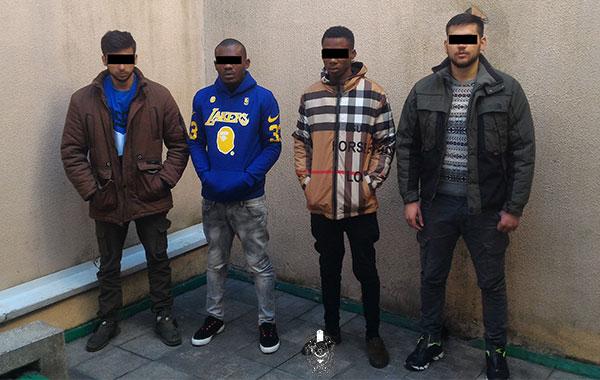 Пограничники задержали в Бресте «бизнес-туристов» из Нигерии и Афганистана
