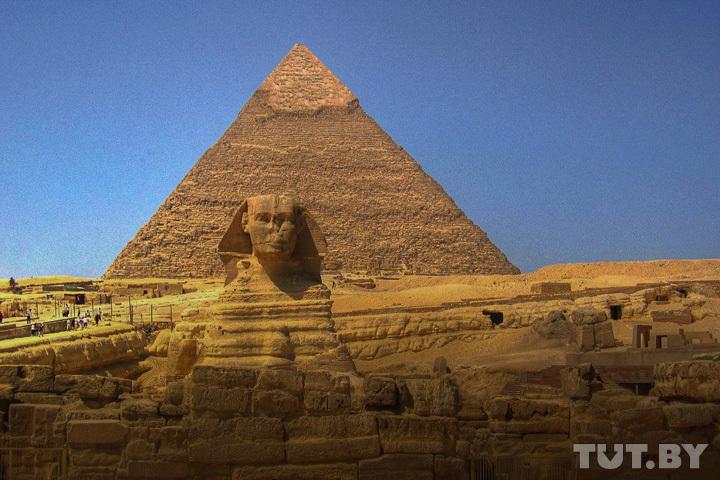 Египет отменяет все перелеты. Что будет с пятью тысячами белорусских туристов на отдыхе?