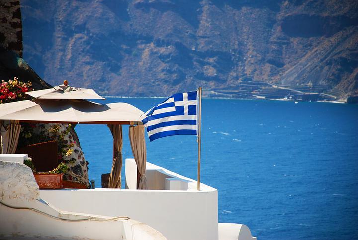 Греция останавливает авиасообщение. МИД просит белорусов вернуться домой до 22 марта