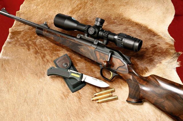 Выбор ружья для комфортной охоты: почему ружье необходимо выбирать
