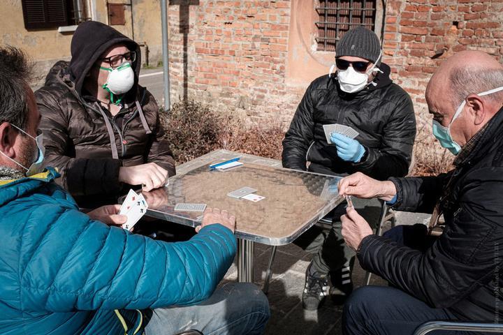 МИД: турпоездки в Италию во время карантина не допускаются, в Израиле - 14-дневная изоляция