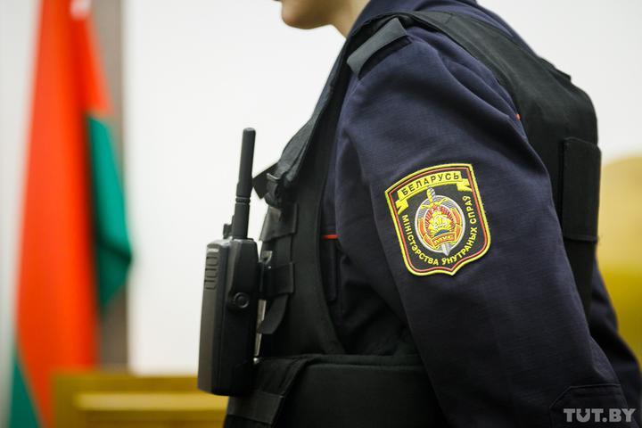Сотрудникам милиции не рекомендуют выезжать за границу, всему виной коронавирус
