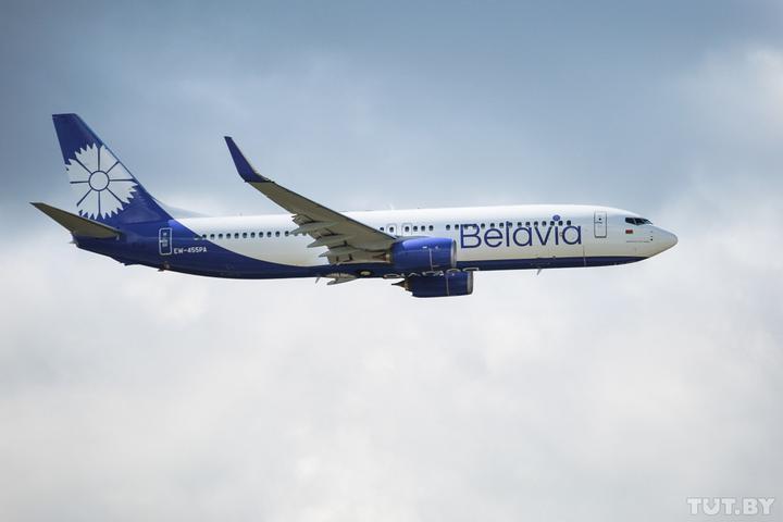 Количество авиарейсов из Бреста в Египет с апреля вырастет в два раза