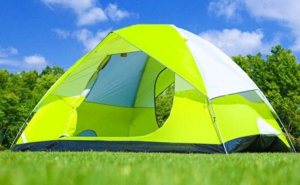 Где купить качественную палатку для туризма