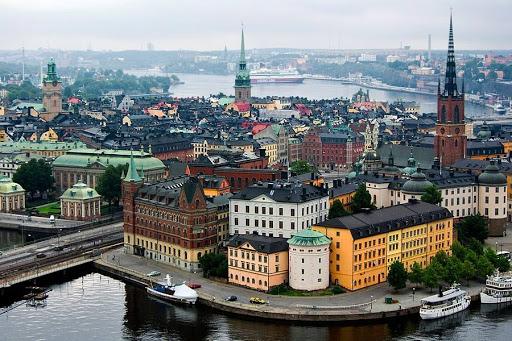 Подробности о путешествии в Финляндию