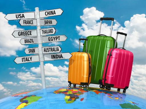 Горящие туры в разные страны