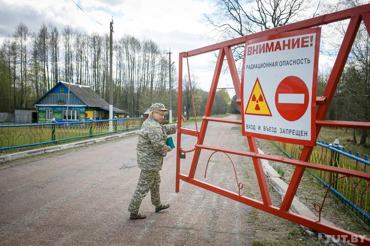 Полесский радиационный заповедник временно не принимает туристов, причина - пожары и коронавирус