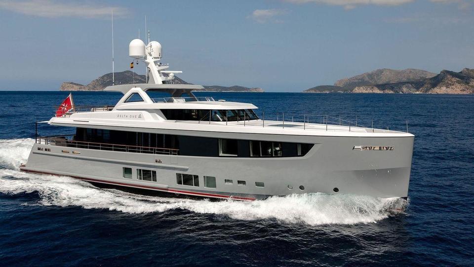 Aberton Yachts: постройка яхт с нуля с учетом пожеланий заказчика