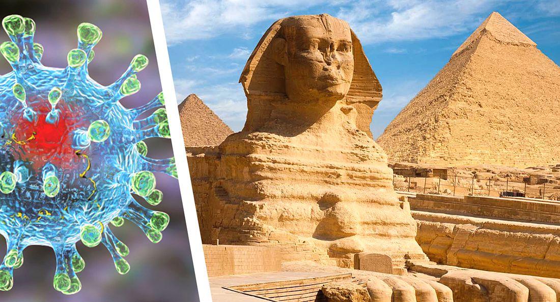Туризм Египта ежемесячно теряет по одному миллиарду долларов из-за пандемии