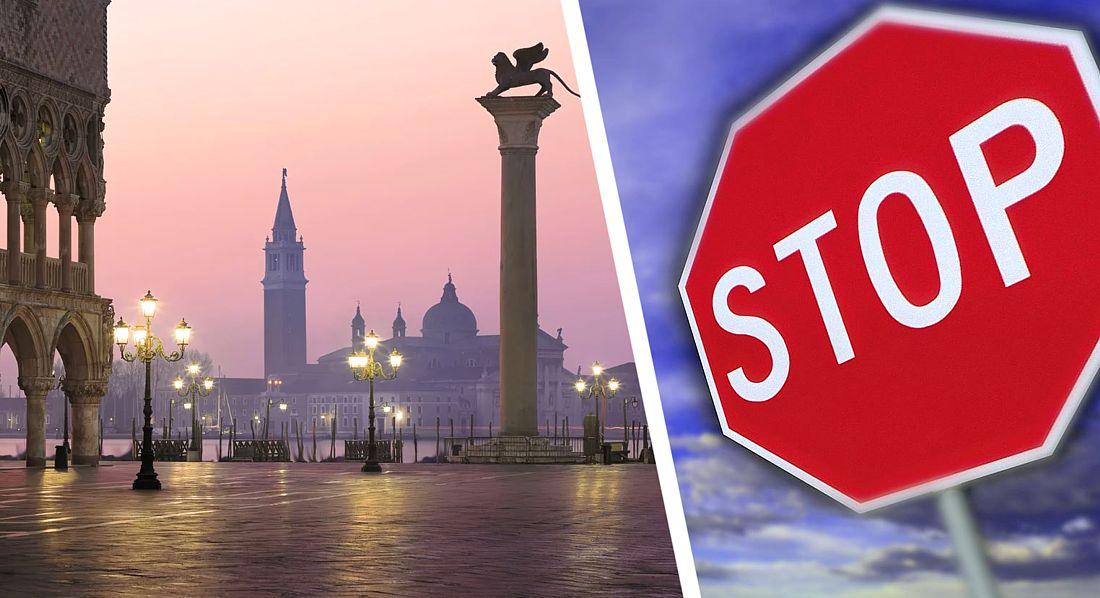 Отели Италии начали за гроши скупать мафия и иностранные дельцы