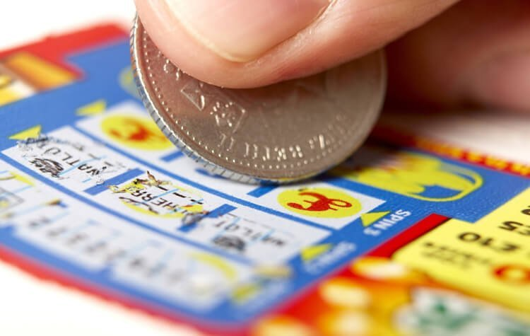 Вся информация про лотерейные билеты