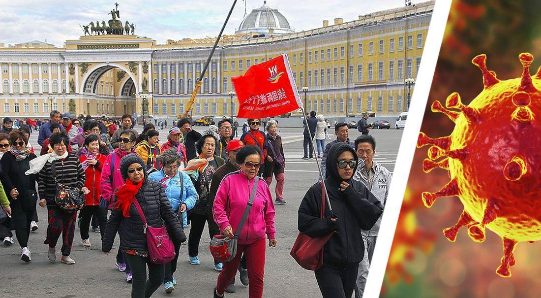 Китайская мафия в спешке бежит из России