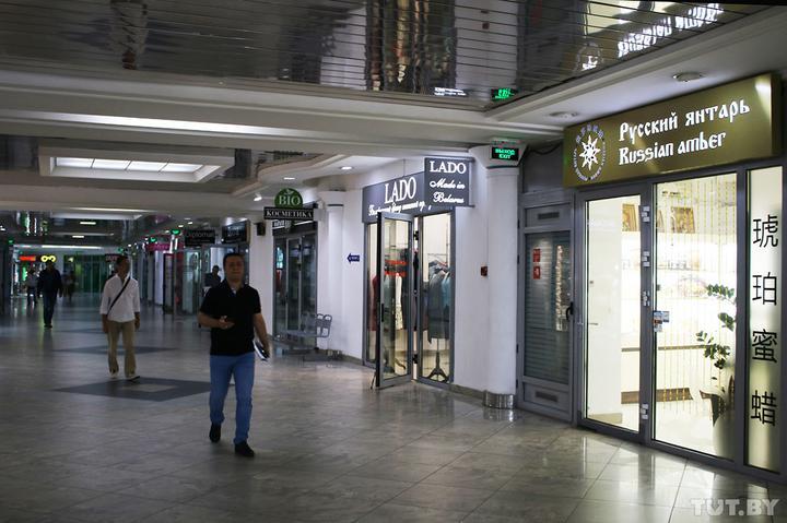 «Вынуждены закрыться». Как выживают торговые центры во время пандемии и что будет дальше