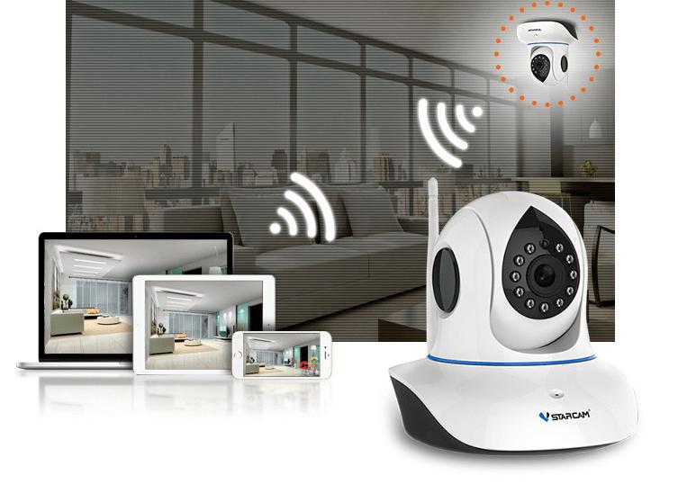 Видеодомофоны и комплекты видеонаблюдения для защиты недвижимости
