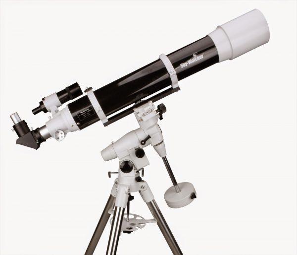 Купить любительские телескопы