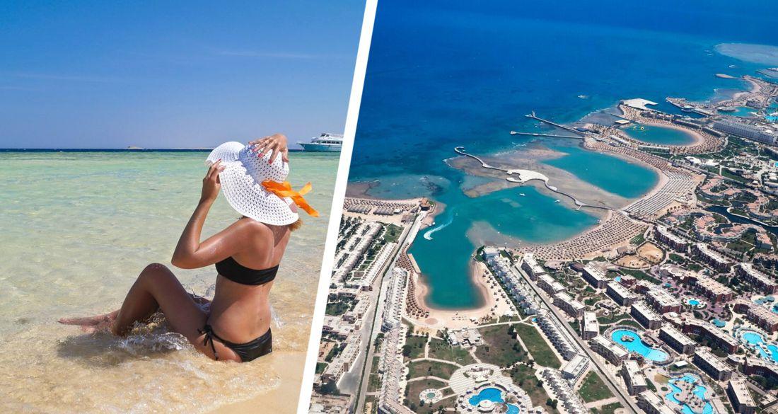 Египет начал открытие отелей в Хургаде и Шарм-эль-Шейхе