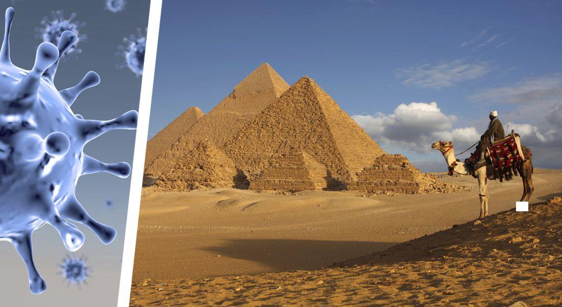 Министр туризма Египта: иностранные туристы не вернутся к нам в ближайшее время, и так будет по всему миру