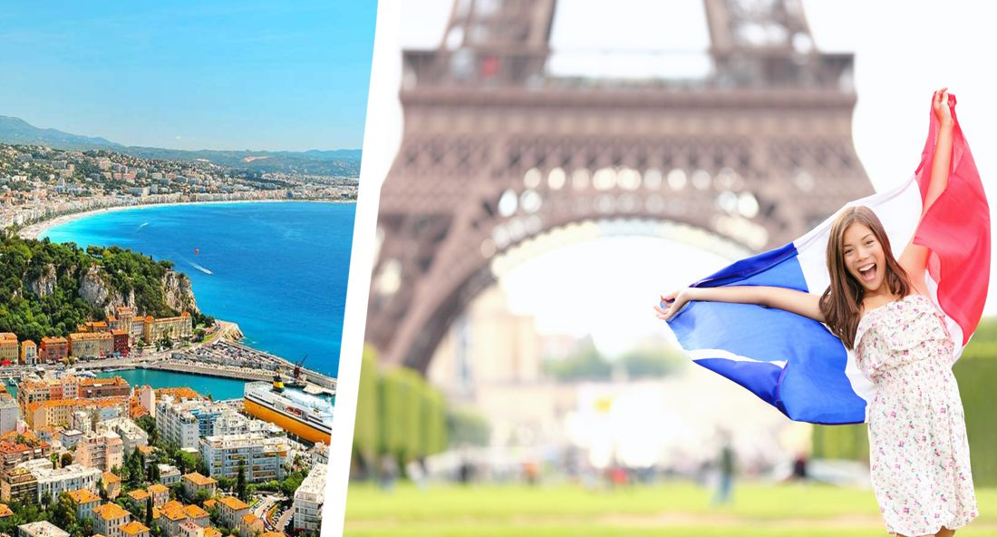 Atout France: Франция возобновит работу своего туризма до конца июня