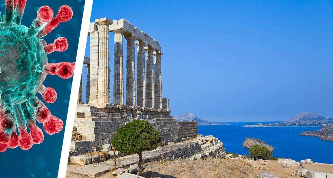 Греция начала поэтапное снятие карантина и сообщила, когда откроет отели