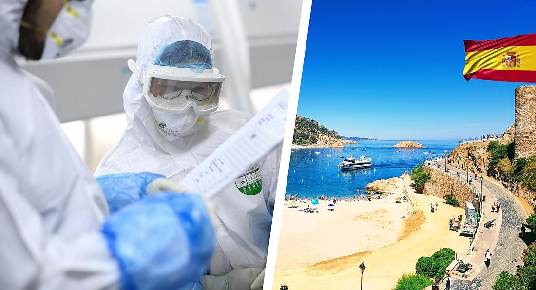 Испания намерена вновь открыть границы для туристов к концу июня, заодно отменив для них 14-дневный карантин
