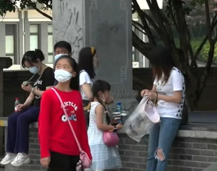 Китай зафиксировал на 1 мая 23 миллиона внутренних туристов