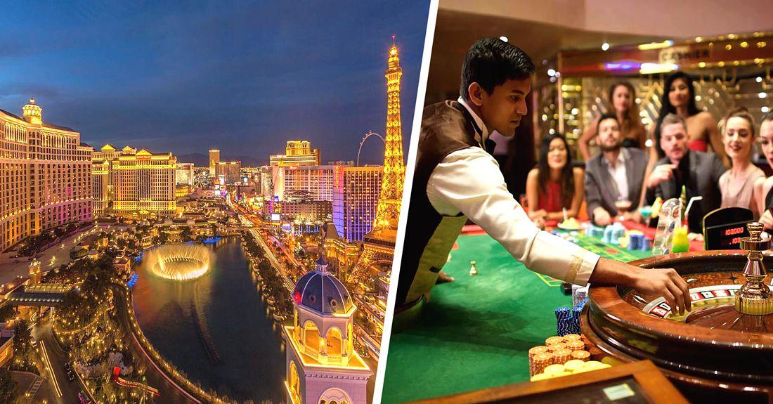 Лас-Вегас открывается для туристов