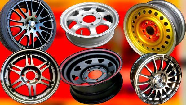 Качественные автомобильные диски от проверенного производителя