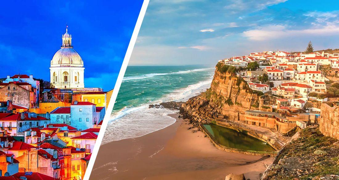 Португалия заявила о готовности принимать туристов