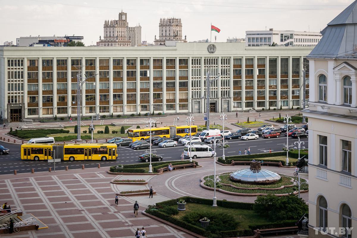 Городские власти спрашивают белорусов и иностранцев, как развивать туризм в Минске. Пройдете опрос?