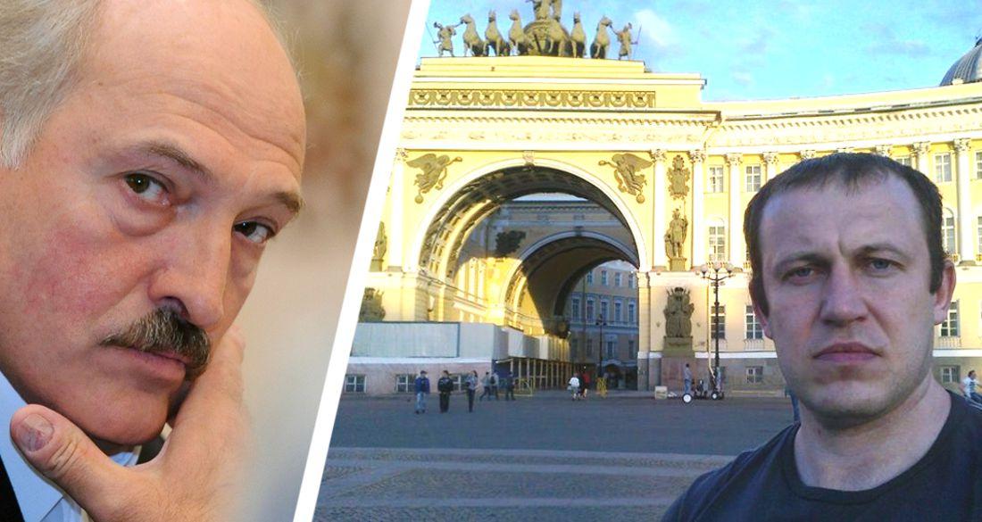 «Суровый турист» попытается сменить Лукашенко на посту президента Белоруссии