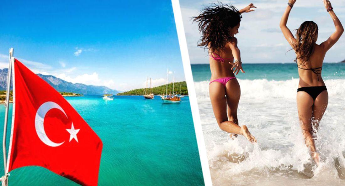 Министр туризма Турции наконец-то назвал точные даты открытия внутреннего и международного туризма в Турции
