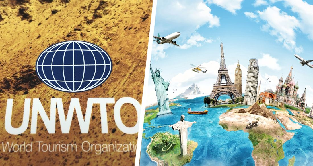 В ООН дали прогноз восстановления международного туризма, разработав протоколы для туроператоров, отелей и авиакомпаний