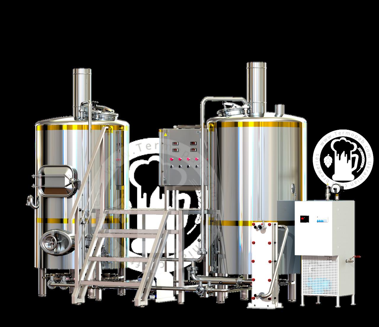 Пивоварни «под ключ» – отличный источник высокого дохода